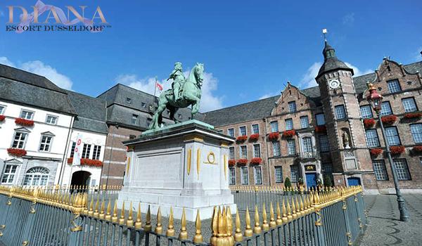 Altstadt - Old Town